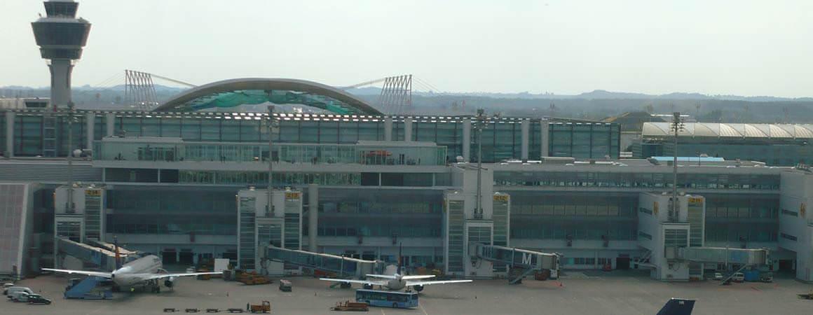 taxi-innsbruck-munich-airport